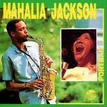 Mahalia Jackson - Portrait (CD)