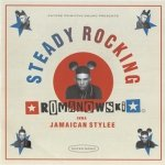 Romanowski - Steady Rocking (CD)