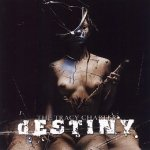 Destiny - The Tracy Chapter (CD)