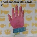 Thad Jones & Mel Lewis - Thad Jones & Mel Lewis 2 (LP)