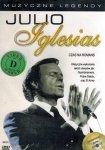 Muzyczne Legendy Julio Iglesias (DVD)