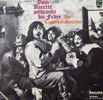 Vom Barette Schwankt Die Feder (LP)