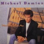 Michael Damian - Where Do We Go From Here (CD)