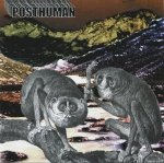 Posthuman - The Uncertainty Of The Monkey (CD)