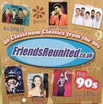 Friends Reunited - The 90s (2CD)