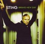 Sting - Brand New Day (CD)