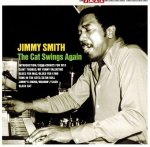 Jimmy Smith - The Cat Swings Again (CD)