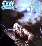 Ozzy Osbourne - Bark At The Moon (CD)