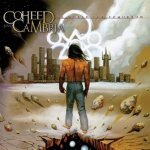 Coheed And Cambria - Good Apollo, I'm Burning Star IV, Volume Two: No World For Tomorrow (CD)