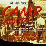 Music From The Motion Picture Camp Stories (CD)