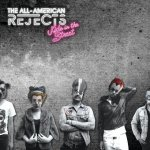 The All-American Rejects - Kids In The Street (CD)