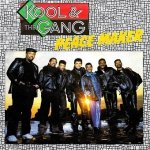 Kool & The Gang - Peacemaker (7'')