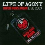 Life Of Agony - River Runs Again - Live 2003 (2CD)