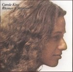 Carole King - Rhymes & Reasons (CD)