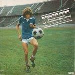 Christian Bruhn - Manni, Der Libero (LP)