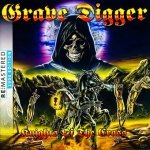 Grave Digger - Knights Of The Cross (CD)