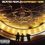 Dilated Peoples - Expansion Team (CD)