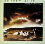 Rupert Hine - Waving Not Drowning (LP)