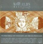 Weltkulturelle Hifi-Highlights Aus Dem Efa Programm (CD)