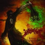 Witches Mark - A Grim Apparition (CD)