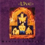 Live - Mental Jewelry (CD)