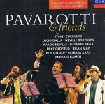 Pavarotti & Friends - Pavarotti & Friends (CD)