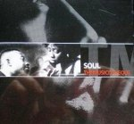 Soul - Themusicotheque (CD)