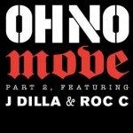 Oh No - Move Part 2 (CD)