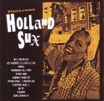 Holland Sux (CD)
