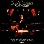 Jack Jones - All To Yourself (Twenty Golden Greats) (LP)