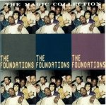 The Foundations - The Magic Collection (CD)