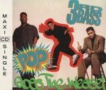 3rd Bass - Pop Goes The Weasel (Maxi-CD)