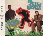 3rd Bass - Pop Goes The Weasel (Maxi-CD)