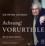 Sir Peter Ustinov - Achtung! Vorurteile (Audiobook) (CD)