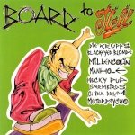 Board To Hell (CD)