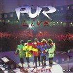Pur - Live - Die Zweite (CD)