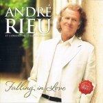 André Rieu - Falling In Love (CD+DVD)