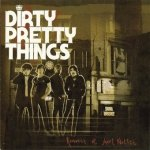Dirty Pretty Things - Romance At Short Notice (CD)