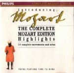 Mozart - Introducing Mozart The Complete Mozart Edition (CD)