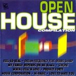 Open House Compilation (CD)