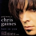 Garth Brooks As Chris Gaines - Lost In You (Maxi-CD)