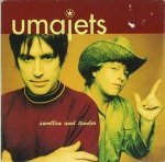 Umajets - Swollen And Tender (CD)
