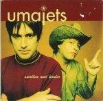 Umajets - Swollen And Tender (CD)