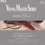 Wolfgang Amadeus Mozart - Der Heitere Mozart (The Merry Mozart) (CD)