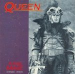 Queen - A Kind Of Magic (Extended Version) (12'')