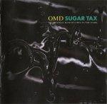 OMD - Sugar Tax (CD)