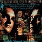 George Gershwin, Jerzy Salwarowski, Andrzej Ratusiński, The Silesian Philharmonic Symphony Orchestra - Rhapsody In Blue / Second Rhapsody / Variations - I Got Rhythm / Piano Concerto In F (2LP)