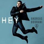 Andreas Bourani - Hey (CD)