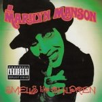 Marilyn Manson - Smells Like Children (CD)
