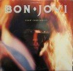 Bon Jovi - 7800° Fahrenheit (LP)